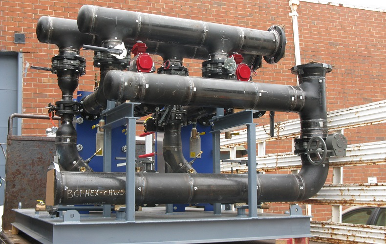 Environmental Air Systems   SUPER SKIDS